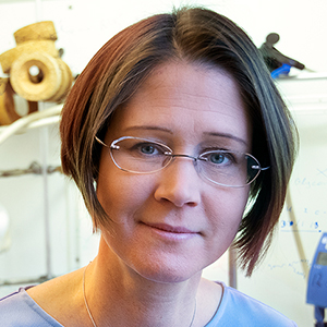 Ulrica Edlund